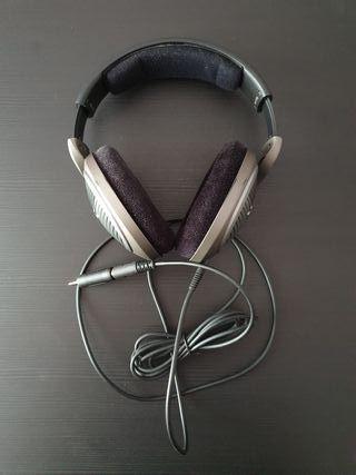 Auriculares Sennheiser HD 518