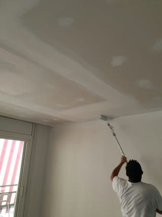 Pintor low cost