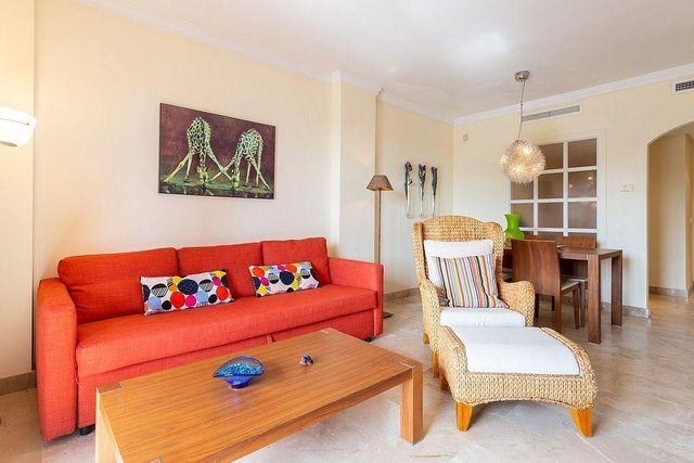 Apartamento en venta en Estepona Oeste - Valle Romano - Bahía Dorada en Estepona