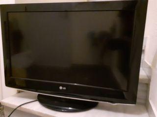 Televisión LG 32