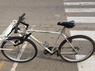 Bicicleta. Buen estado, lista para usar