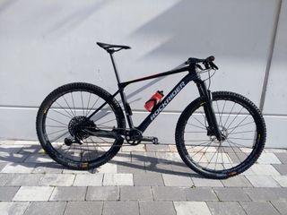 Bici nueva carbono e.limitada RR 940 ltd talla L