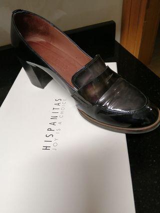 zapatos HispanitasN39