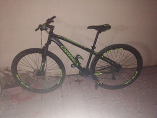 bicicleta mtb orbea 29''