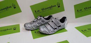 Zapatillas ciclismo Montaña Gaerne. Talla 43. Prod