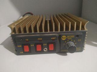 amplificador zetagi