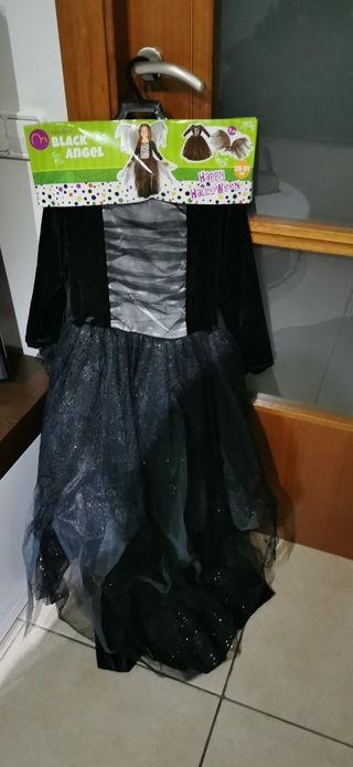 disfraz Halloween 8 - 10 años