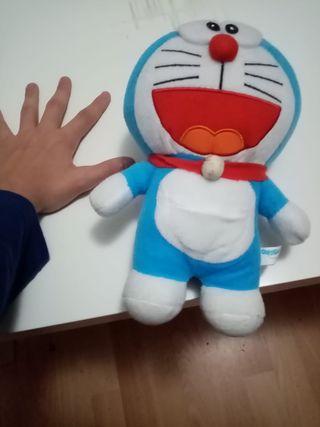 Doraemon oficial nuevo
