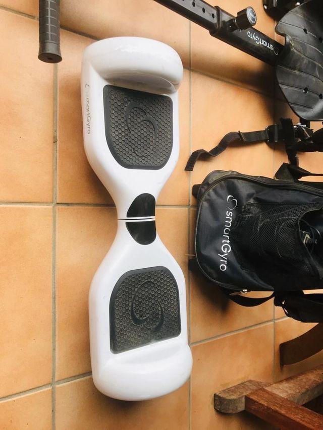 Hoverboard Smartgyro