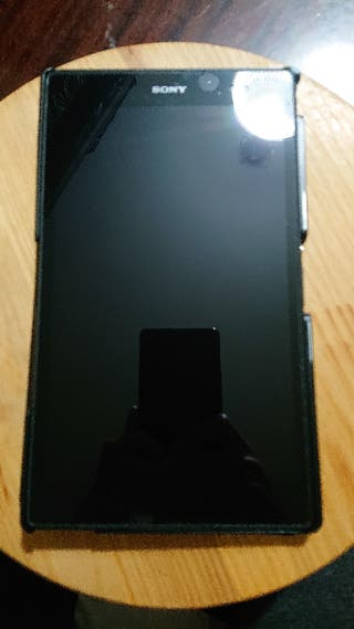 Sony tablet 3 compact