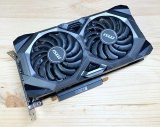 MSI Mech Radeon RX 5700 XT 8GB
