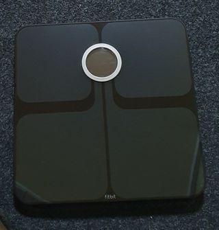 Fitbit aria 2 Bascula