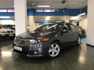 Honda Accord 2.0i V-TEC 155cv Elegance **SÓLO 54.000KMS**