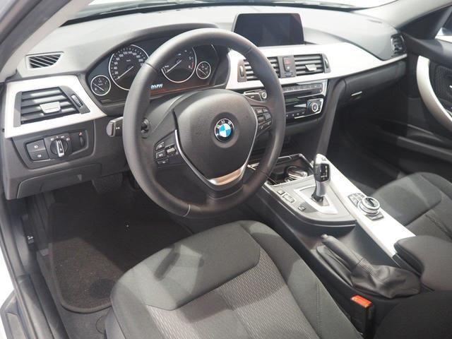BMW Serie 3 318dA Business 110 kW (150 CV)