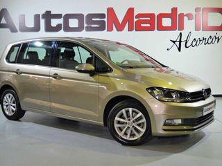 Volkswagen Touran Edition 1.6 TDI 85kW (115CV) DSG