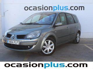 Renault Grand Scenic 1.9 dCi Privilege 7 Plazas 96 kW (130 CV)