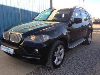 BMW - X5 3. 0 D SD * * * 7 PLAZAS * * *