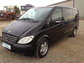 Mercedes-Benz Viano 2.2 CDI 2008 ** 8 PLAZAS **