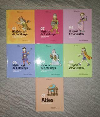 Historia Catalunya Pilarín Bayés