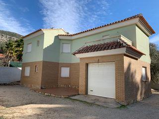 "Casa en venta Gandia, Barx ""Green Villa"""