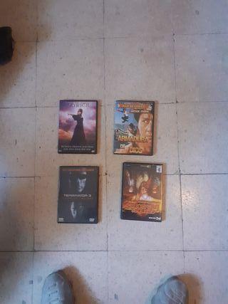películas originales