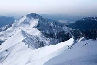 Encerado de esqui y snow