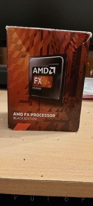 procesador fx 4300