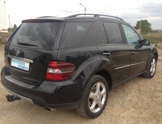 Mercedes-Benz Classe ML 320 CDI.