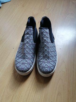 zapatillas nuevo Bernie mev new York talla 36