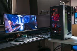 Cambio PC Gaming