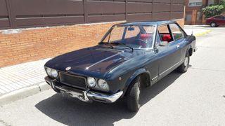 SEAT 124 1975