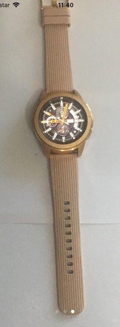 Reloj Samsung Galaxy
