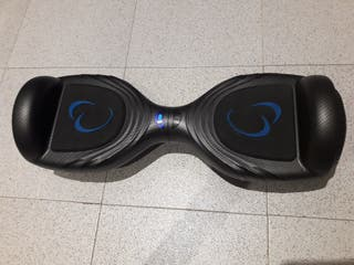 Hoverboard X6 Carbon