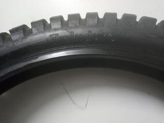 rueda o ruedas mixtas trail enduro