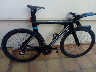 bicicleta cabra triatlon
