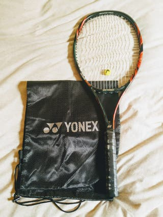 Tennis raquet Yonex (300g) VCORE Duel g100