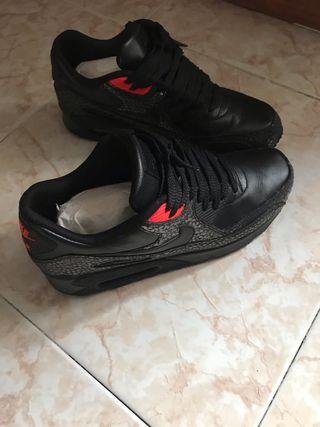 zapatillas nike 190