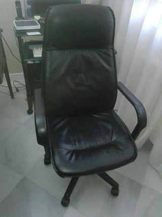 sillón oficina despacho