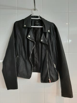 """chaqueta """"cuero"""""""