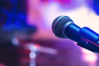 Cantante para eventos