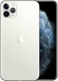 APPLE IPHONE 11 PRO MAX 256GB SILVER A ESTRENAR