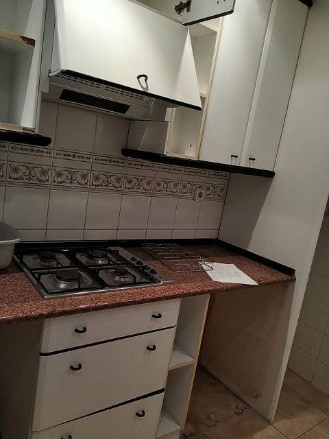 Vendo muebles de cocina de segunda mano por 100 € en ...