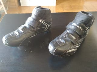 Zapatillas Specialized Defroster talla 45
