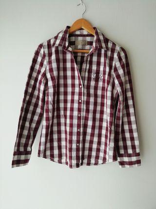 camisa de chica de Pedro del Hierro