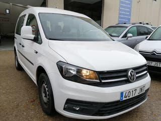 Volkswagen Caddy 2.0TDI 75CV BLUEMOTION KOMBI
