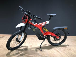Mountain Bike BULTACO RE