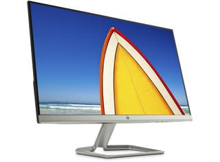 monitor ordenador full hd marca hp 24 pulgadas