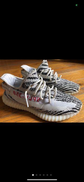YEEZY , Adidas 44,5 ... US 11