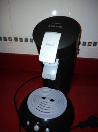 Cafetera Senseo Classic de Philips