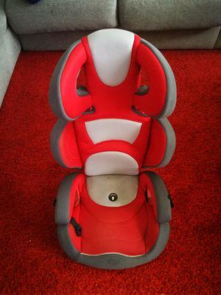 silla niño coche grupo2-3 15-36kg